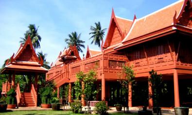Maison archives for Acheter une maison en thailande