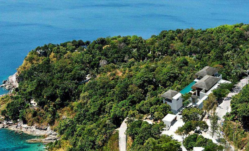 Combien coute une maison en thailande elegant immobilier for Combien coute un terrain